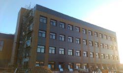 ФУД СИТИ, Новая Москва, ул. Корнилова(2)