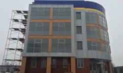 Офисное здание, г. Солнечногорск